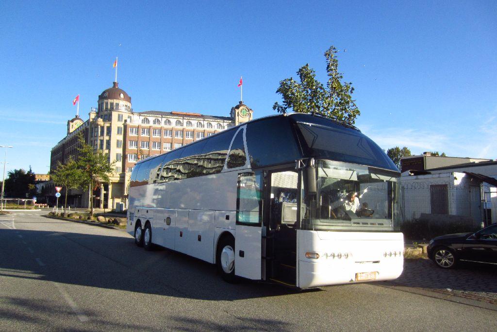 Autobusų nuoma Vilniuje